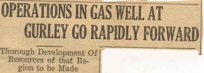 The Huntsville Daily Gas and Oil Headlines