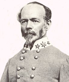 Confederate General Joseph E. Johnston wrote letters to Grant and Lincoln defending Capt. Gurley