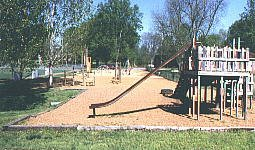 The Play Ground