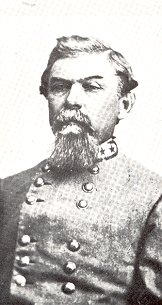 Lt. General William J. Hardee