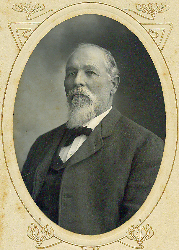 William Bennett – 1906